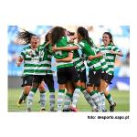 Futebol - Sporting-3 Sp. Braga-1 ap - As nossas meninas continuam a ganhar tudo!