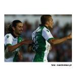 Futebol - Oleiros-2 Sporting-4