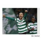 Futebol - Sporting-5 Desp. Chaves-1