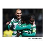 Futebol - P. Ferreira-1 Sporting-2
