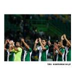 Futebol - Sporting-2 Famalicão-0