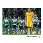 Futebol - Sporting-1 Juventus-1