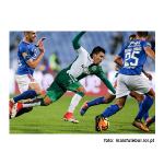 Futebol - Belenenses-1 Sporting-1