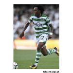 Futebolista do mês de Dezembro de 2017 – Gelson Martins