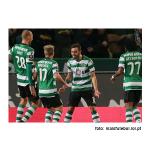 Futebol - Sporting-2 Portimonense-0