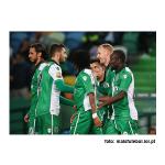 Futebol - Sporting-6 U. Madeira-0
