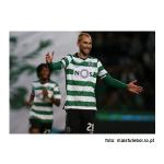 Futebol - Sporting-1 Belenenses-0