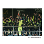 A 1ª Taça da Liga em Futebol para o nosso Museu!