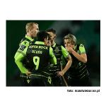 Futebol - V. Setúbal-1 Sporting-1