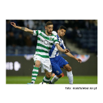 Futebol - FC Porto-1 Sporting-0