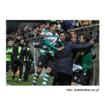 Futebol - Tondela-1 Sporting-2