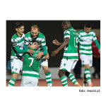 Futebol - Desp. Chaves-1 Sporting-2