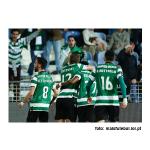 Futebol - Belenenses-3 Sporting-4