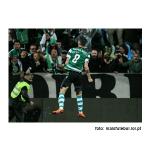 Futebol - Portimonense-1 Sporting-2