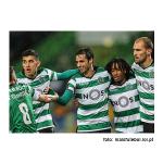 Futebol - Sporting-2 P. Ferreira-0