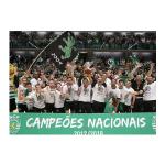 2018 – Campeões nacionais de Volei, 24 anos depois!