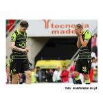 Futebol - Marítimo-2 Sporting-1