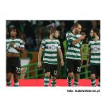 Futebol - Sporting-0 Benfica-0