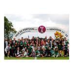 Futebol - Sporting-1 Sp. Braga-0 ap - Completo o triplete das nossas leoas!