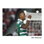 Futebol - Benfica-1 Sporting-1