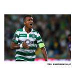 Futebol - Sporting-2 V. Setúbal-1