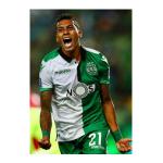Futebolista do mês de Setembro de 2018 - Raphinha