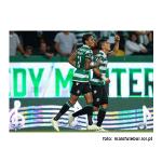 Futebol - Sporting-2 Marítimo-0