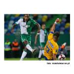 Futebol - Sporting-1 Estoril-2