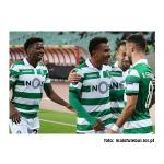 Futebol - Qarabag-1 Sporting-6