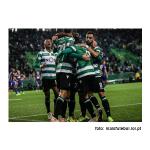 Futebol - Sporting-2 Desp. Chaves-1