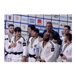 Judo - Sporting-3 Yawara Neva-2 - Somos campeões europeus!
