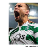 Futebol - Sporting-4 Desp. Aves-1