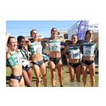 Atletismo – Campeãs europeias de Crosse pelo 2º ano consecutivo!