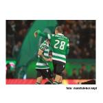 Futebol - Sporting-2 Benfica-4