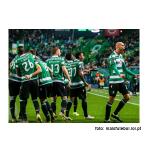 Futebol - Sporting-3 Sp. Braga-0