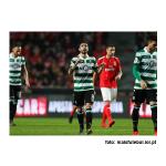 Futebol - Benfica-2 Sporting-1
