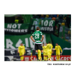 Futebol - Sporting-0 Villareal-1