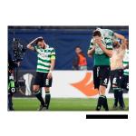 Futebol - Villareal-1 Sporting-1