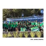 Atletismo - Campeões nacionais de corta-mato em ambos os sexos!