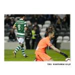 Futebol - Boavista-1 Sporting-2