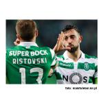 Futebol - Sporting-3 Portimonense-1