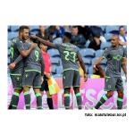 Futebol - FC Porto-2 Sporting-1