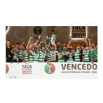 Futebol - Sporting-2 FC Porto-2 vp - Ganhámos a Taça de Portugal!