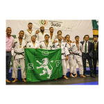 Judo - Sporting-4 Benfica-1 - Somos tetracampeões!