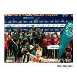 Atletismo - Campeãs nacionais de pista!