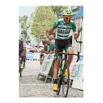 O regresso aos grandes títulos no Ciclismo!