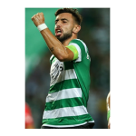 Futebolista da temporada 2018/19 - Bruno Fernandes