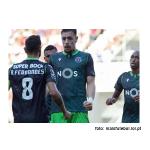 Futebol - Marítimo-1 Sporting-1