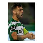 Futebol – Sporting-2 Sp. Braga-1