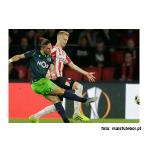 Futebol - PSV Eindhoven-3 Sporting-2